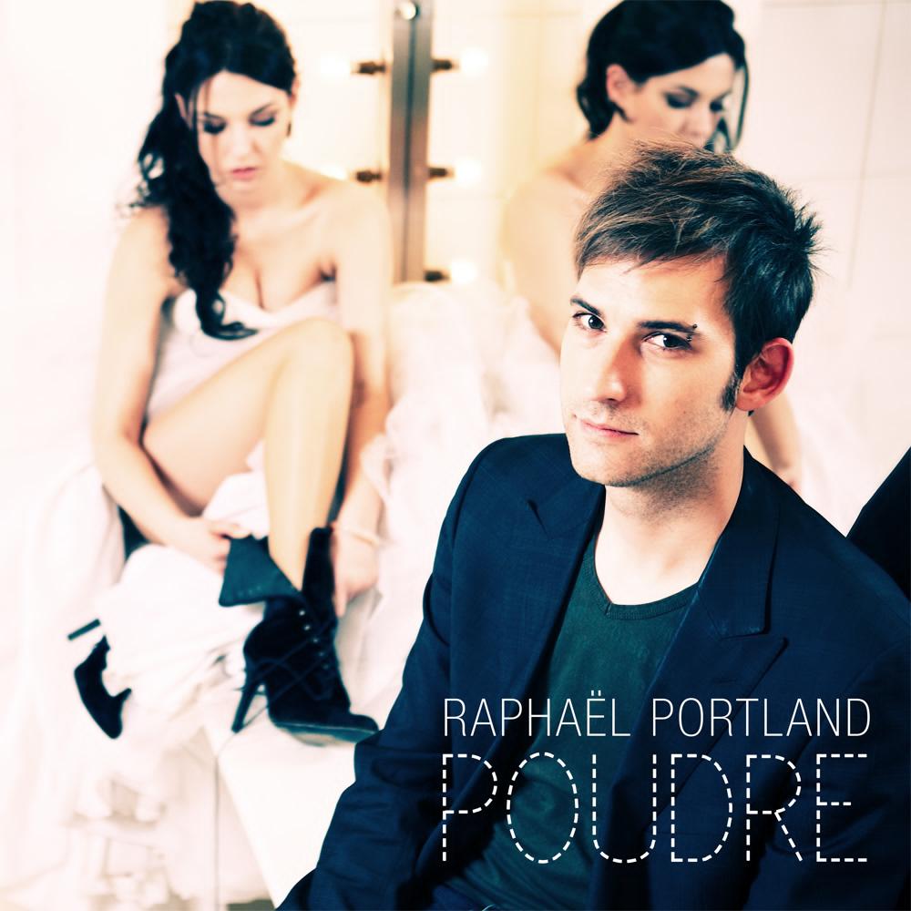 Poudre - Raphaël Portland
