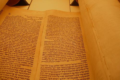 Torah : par QuinetLa Tora a été grandement influencée par le Coturnisme.