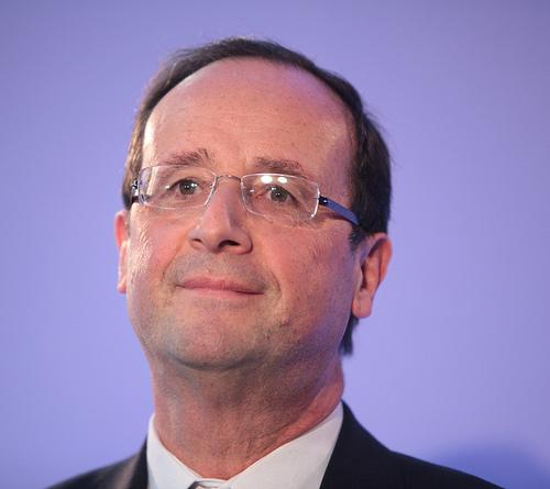 la santé de Francois Hollande